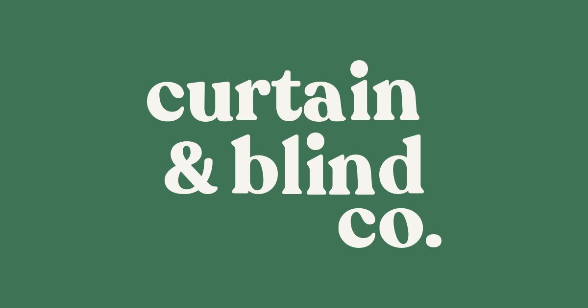 Curtain & Blind Co.